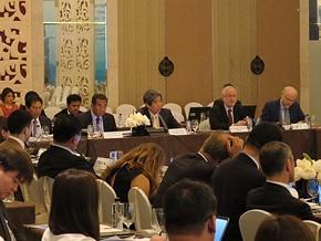 OECD東南アジア地域プログラム(SEARP)関連会合の開催