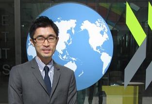 Mr Hiratsuka