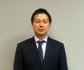 Mr Ito Yohéi