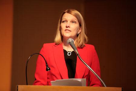 Mrs Mari KIVINIEMI